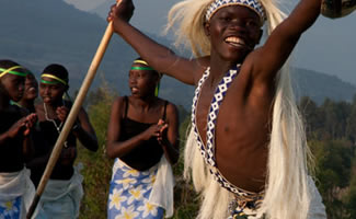 7 Days Uganda Rwanda Gorillas