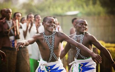 2 Days Gorilla Tour Rwanda
