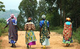 culture uganda