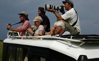 12 Days Best of Uganda Safari